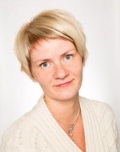 Raisa Isokytö